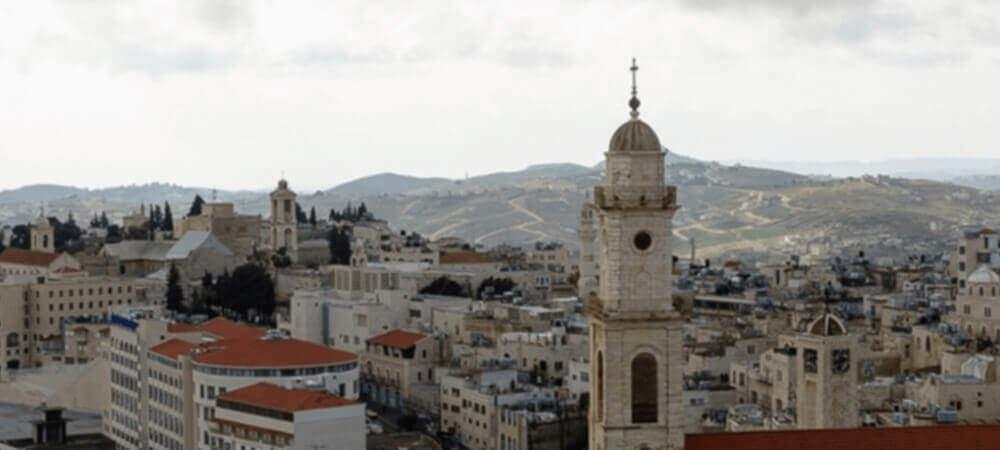 Kota Betlehem