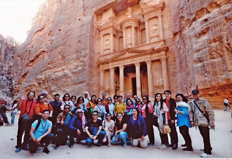 Kota Tua Petra