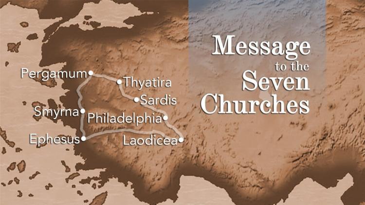 7 Gereja Turki