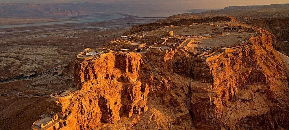 Benteng Masada
