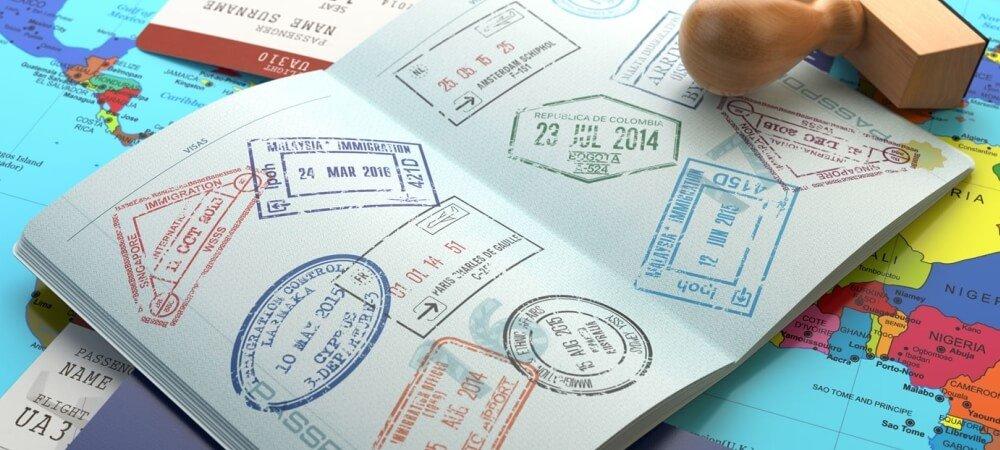 Cara Apply Visa Israel
