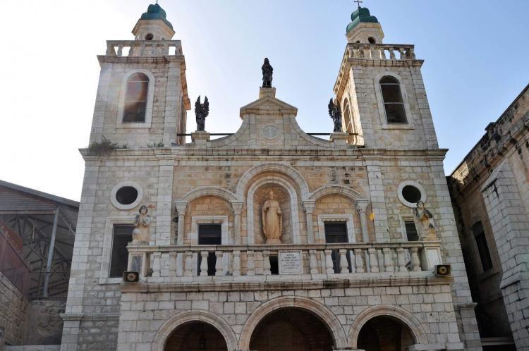 Gereja Kana