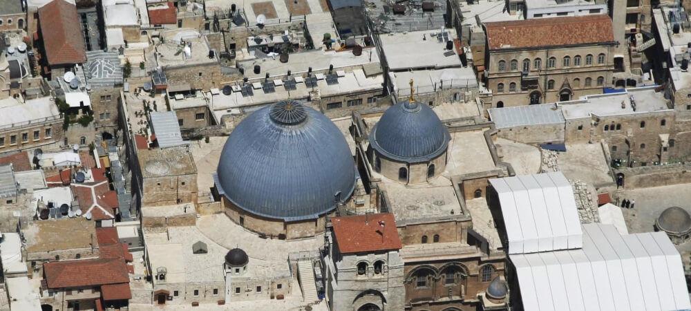 Gereja Makam Kudus Yesus