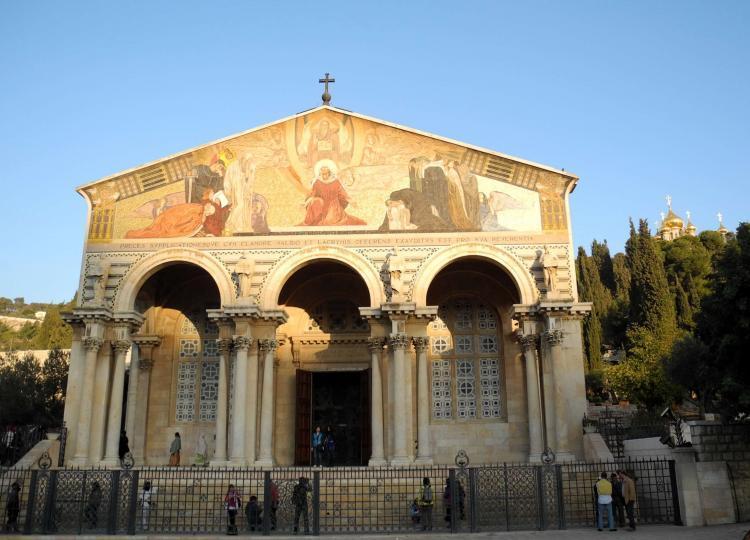 Gereja Segala Bangsa