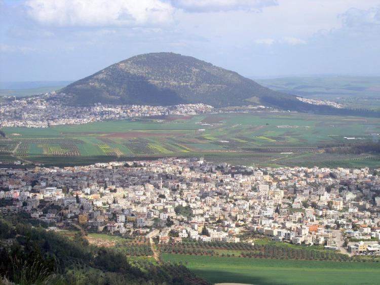 Tabor Israel