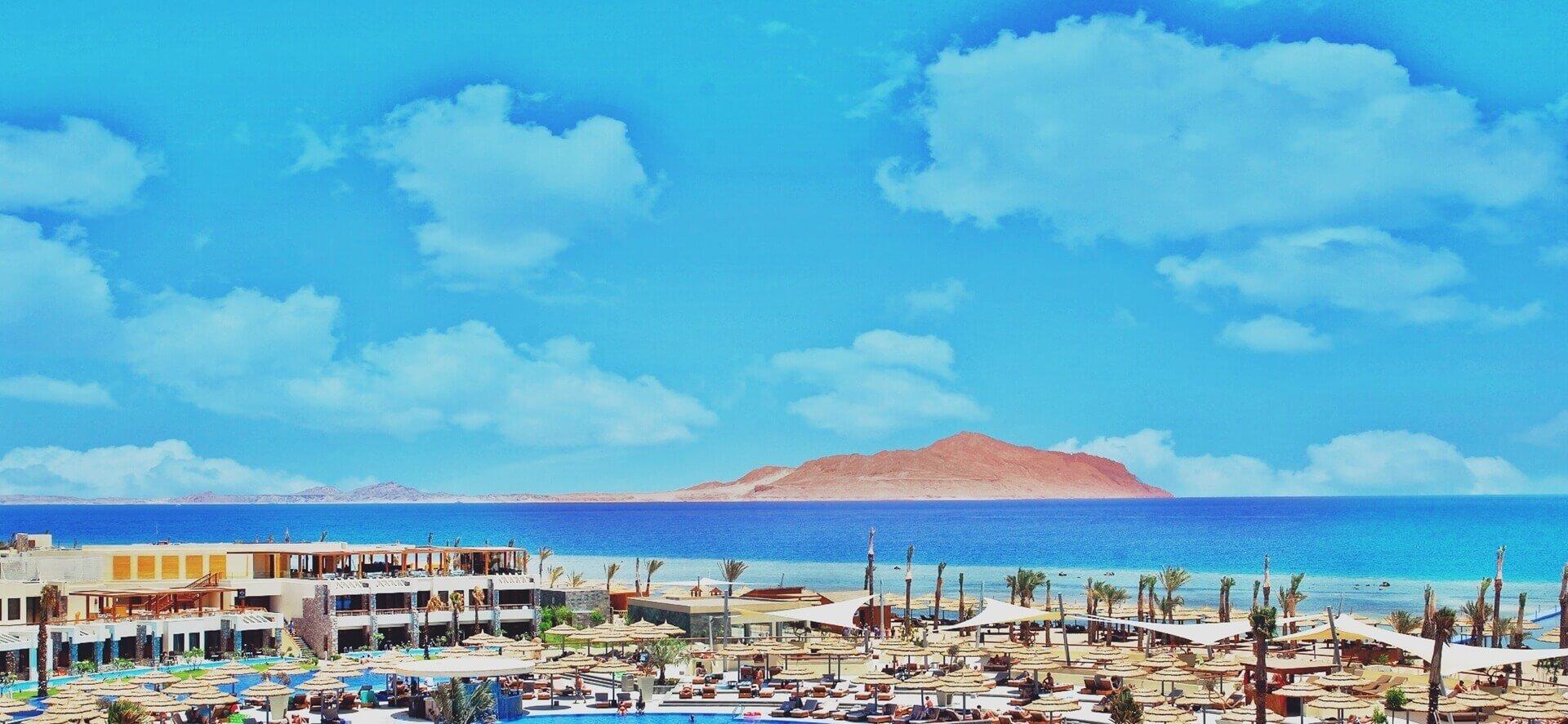 Sharm El Sheikh Mesir