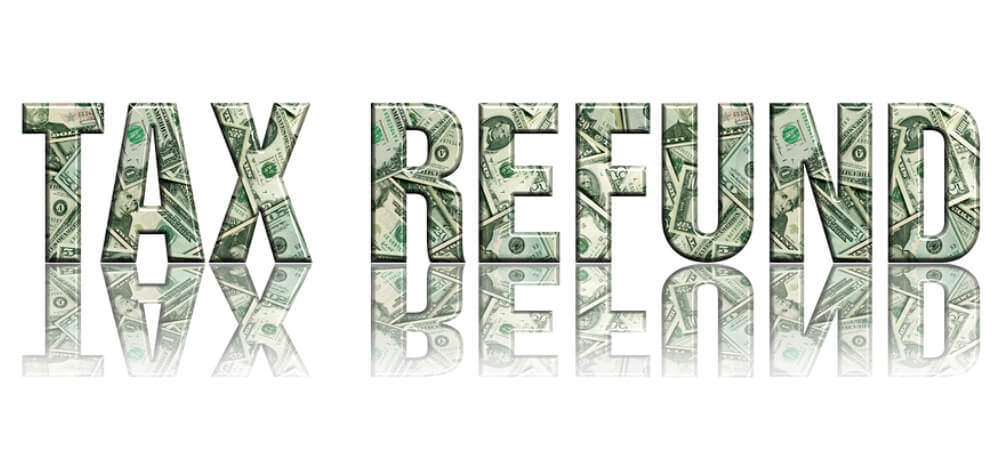 Tax Refund di israel