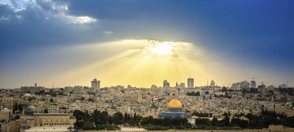 Kota Yerusalem