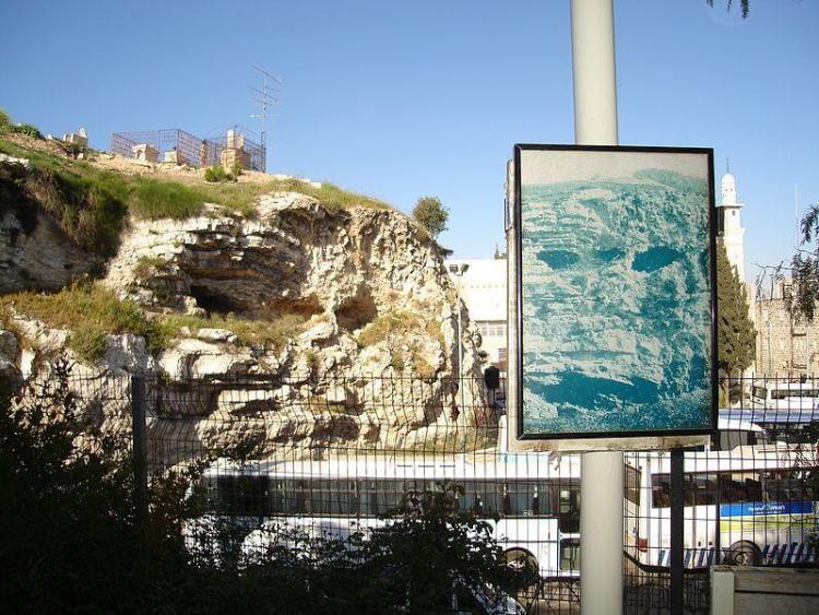 Bukit Golgota