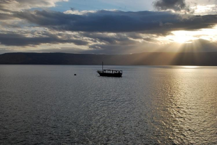 Danau Galilea