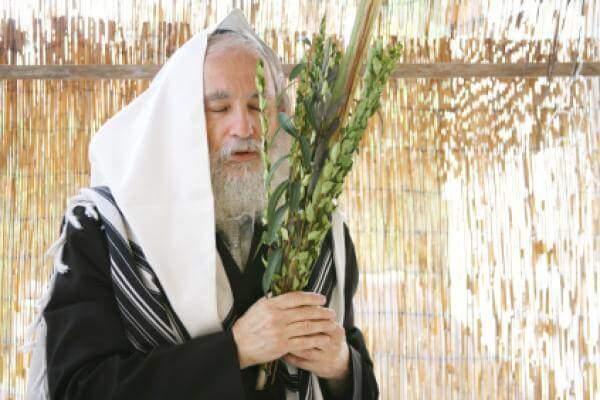 Hari Raya Sukkot