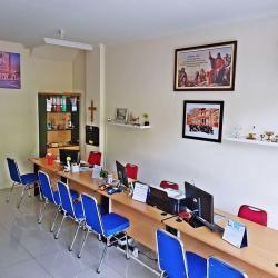 Kantor Nazaret Tour 1