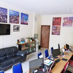 Kantor Nazaret Tour 4