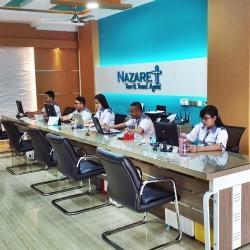 Kantor Nazaret Tour