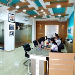Kantor Nazaret Tour Indonesia