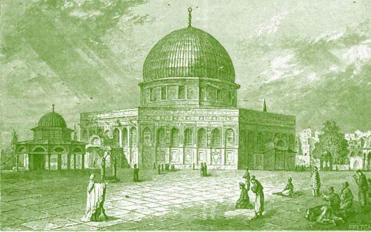Sejarah berdirinya Israel