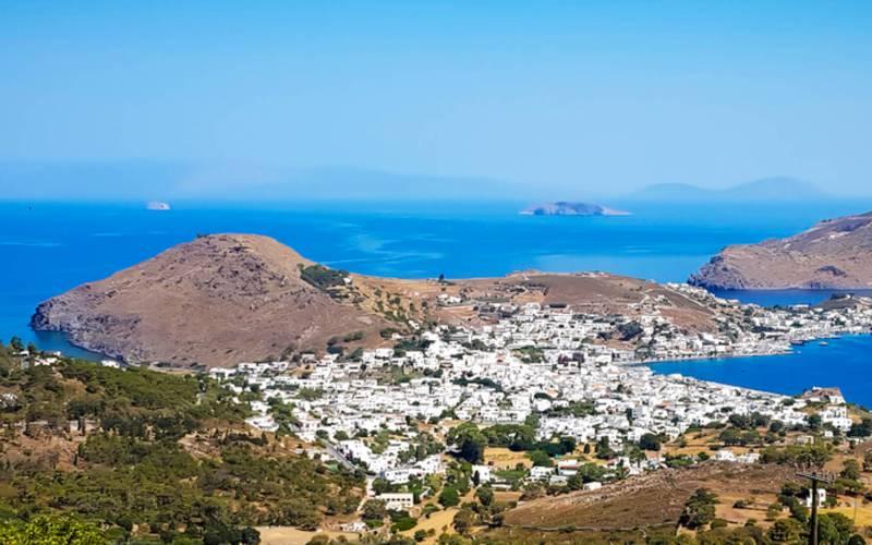 Ziarah Pulau Patmos